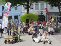 ALLES MUSS RAUS! 2013 in Kaiserslautern
