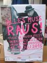 beim Festival ALLES MUSS RAUS!