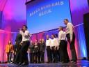 ALLES MUSS RAUS - REVUE: Chor Don Bleu: Humorvolle Präsentation