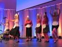 ALLES MUSS RAUS - REVUE: Die Süßen Frauen mobilisieren das Publikum