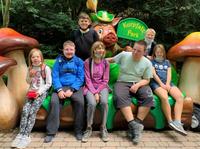 14. August 2021: DLG Sommer-Ferien-Betreuung
