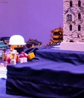 2. September 2021: LEGO-Ausstellung 2021