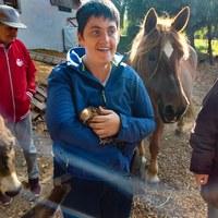 21. September 2021: WSW - Ausflug auf den Bauernhof