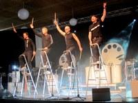 Eröffnung der Gartenschau-Saison 2013