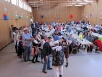 Lebenshilfe-Fasching 2013