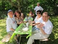 Wohnstätte Otterbach feierte Lebenshilfe Jubiläum
