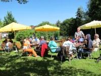 Wohnstätte Weilerbach feierte Lebenshilfe Jubiläum