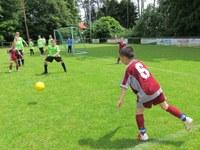 25. Mai 2014: Integrations-Cup beim SV Spesbach