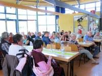 25. Mai 2014: Mitgliederversammlung der Lebenshilfe Westpfalz e.V.