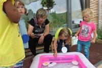5. Juli 2014: Sommerfest in der Kindertagesstätte Regenbogen