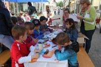 5. Mai 2014: Europaweiter Aktionstag der Menschen mit Behinderung in Kirchheimbolanden