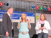 10. Mai 2014: Europaweiter Aktionstag der Menschen mit Behinderung in Kaiserslautern