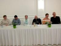 6. Mai 2014: Kommunaler Abend der Lebenshilfe Westpfalz e.V.