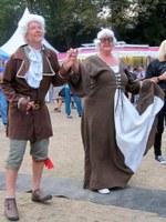 1. August 2015: BEGEGNUNG IN DER KUNST - Festival der Lebenshilfe