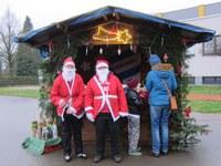 12. Dezember 2015: Weihnachtsmarkt in Mackenbach