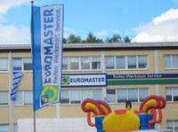 19. September 2015: Familienfest von der Lebenshilfe Westpfalz und EUROMASTER