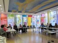 21. Oktober 2015: Kaiserslautern inKLusiv - Projektbeirat