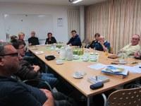 28. Oktober 2015: Kaiserslautern inKLusiv - Arbeitsgruppen trafen sich zum zweiten Mal