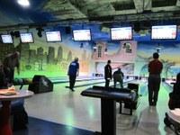 10. Mai 2016: Bowling - Freundschaftsspiel