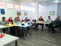 11. April 2016: KL inKLusiv - AG Arbeit