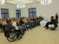 17. Februar 2016: KL inKLusiv - 2. Forum