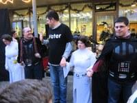 18. November 2016: Theatergruppe LABADU mit neuem Stück - Die Schöne und das Biest