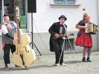 22. Juli 2016: BEGEGNUNG IN DER KUNST - Vorschau - Festival