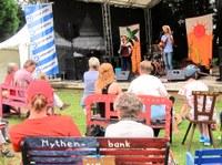 23. Juli 2016: BEGEGNUNG IN DER KUNST - Festival