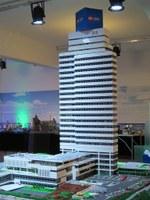 27. März 2016: Eröffnung der LEGO-Ausstellung 2016