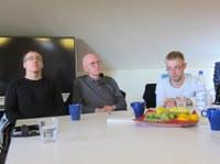 5. Oktober 2016: KL inKLusiv - AG Wohnen