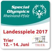 12. Juni 2017: SPECIAL OLYMPICS in Trier - Vorschau