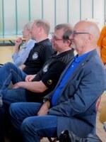 13. Mai 2017: Inklusion im Sportverein