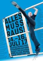 14. bis 16. Juli 2017: ALLES MUSS RAUS! 2017 - Festival der Lebenshilfe - Informationen