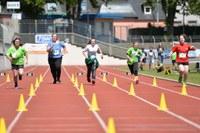 14. Juni 2017: Special Olympics Rheinland-Pfalz, Landesspiele 2017 in Trier