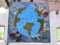 16. Juli 2017: Eröffnung der 4. Hallenschau - Planet Erde