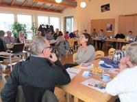 21. Februar 2017: Info-Veranstaltung vom Betreuungsverein