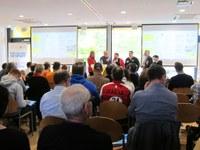 21. Oktober 2017: Inklusion im Sport - TU Kaiserslautern