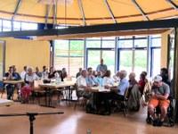 25. Juni 2017: Lebenshilfe Westpfalz e.V. - Mitgliederversammlung