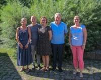 19. August 2018: Lebenshilfe Westpfalz e.V. - Mitgliederversammlung