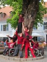 20. bis 22. Juli 2018: ALLES MUSS RAUS ! 2018 - Festival der Lebenshilfe in Kaiserslautern