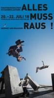 20. Juli 2018: Lebenshilfe Westpfalz e.V. - ALLES MUSS RAUS! 2018 - Vorschau