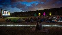 25. August 2018 - Gartenschau Kaiserslautern - Saison 2018 - Open Air Kino