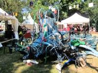 30. Juni 2018: Lebenshilfe Westpfalz e.V. - BEGEGNUNG IN DER KUNST 2018 - Festival