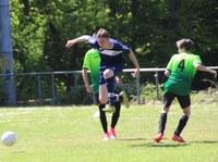 6. Mai 2018: Lebenshilfe Westpfalz e.v. - Inklusions Cup beim SV Spesbach