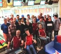 11. Juni 2019: Bowling Turnier um Wanderpokal