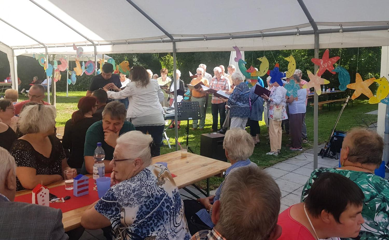 12. August 2019: Familienfest in Weilerbach