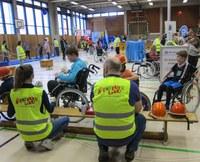 17. Februar 2019: Lebenshilfe Westpfalz beim Abenteuerland 2019