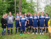 19. Mai 2019: Lebenshilfe Westpfalz e.V. - Inklusions Cup in Spesbach