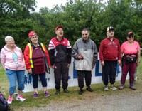 22. Oktober 2019: Zweite Laufgruppe in Mackenbach eingerichtet