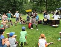 23. Juni 2019: Lebenshilfe Westpfalz - Festival der Kulturen